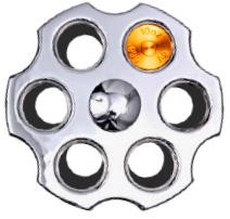 revolver chamber