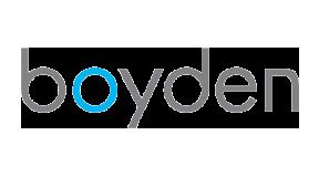 Boyden logo