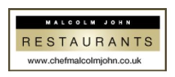 Malcolm John Restaurants logo