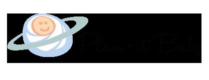 Plan-it Baby logo